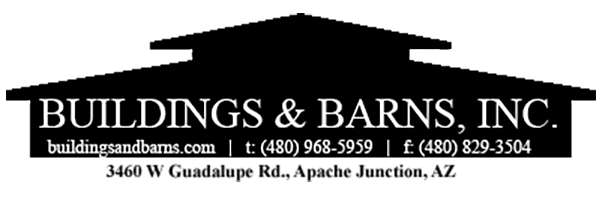 Buildings and Barns, Inc.